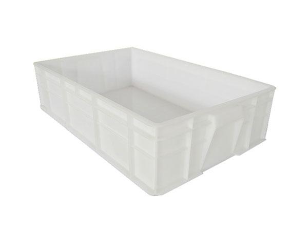 塑料食品箱介绍