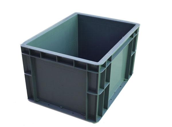 塑料EU箱