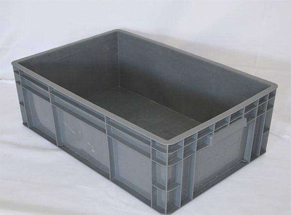 沧州定制塑料EU箱