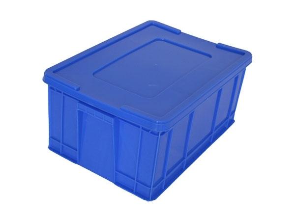 不同环境下应如何选择塑料周转箱