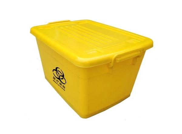 塑料周转箱一般使用什么材质的