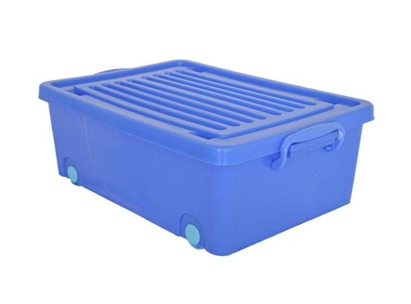 如何甄别塑料周转箱的品质和作用