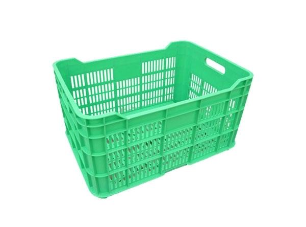塑料蔬菜水果筐的选购标准